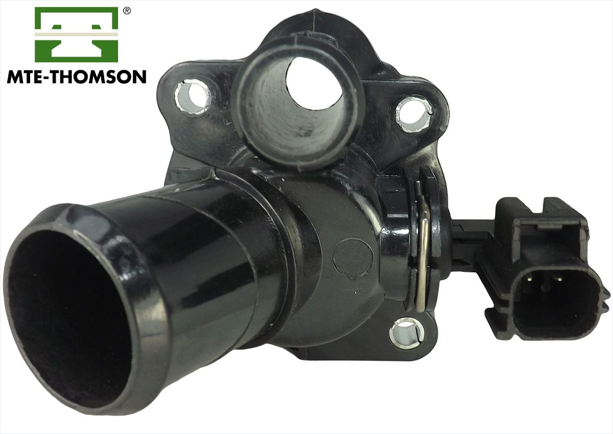 Válvula Termostática Ecosport Mondeo 16v Ranger Gasolina