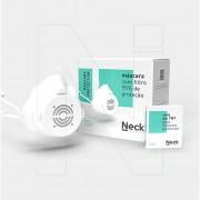 Kit - Máscara Cirúrgica Protection (com 60 refis para 30 trocas)