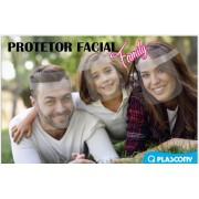 Protetor Facial Family