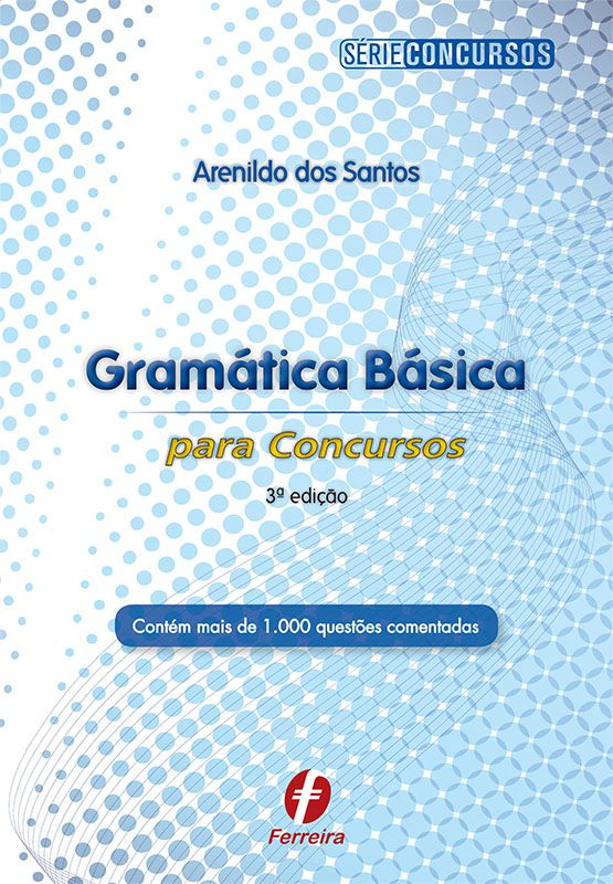 Gramática Básica para Concursos