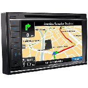 Central Multimidia Sem Leitor Positron Sp8920nav Gps/tv/bt