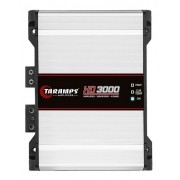 Modulo Amplificador Taramps Hd 3000 1 Ohm Som Automotivo