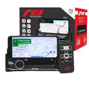 Radio Mp3 Player Com suporte Celular JR8 Bluetooth/sdcard/Aux