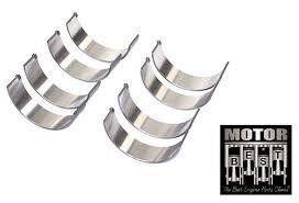 BRONZINA DE BIELA STD HR/K2500/L200 MOTORBEST