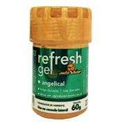 Aromatizante Refresh Gel Angelical Autoshine