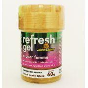 Aromatizante Refresh Gel Pear Femme Autoshine