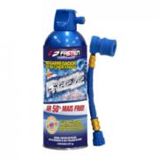 Recarga ar condicionado sela micro vazamentos (fa�a voc� mesmo) - FASTEN FREEZE 300ml - SBRIO