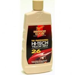 Cera Hi-Tech L�quida  Meguiar�S 473 Ml M2616