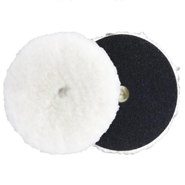 Boina de Lã Super Velcro Corte 5,5