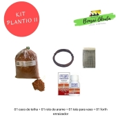 Kit Promocional Plantio II