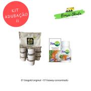 Kit Promocional Adubação II