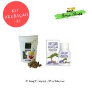 Kit Promocional Adubação III