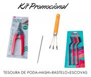 Kit Promocional Ferramentas de 4 itens