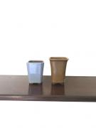 Vaso de Cerâmica Japonês MAME Cascata - J5990