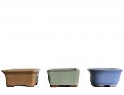 Vaso de Cerâmica Japonês MAME J2990