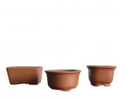 Vaso de Cerâmica Japonês MAME - J2990