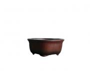 Vaso de Cerâmica Japonês MAME - Ref. J3990