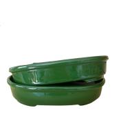 Vaso de Cerâmica Nacional Petrópolis - Ref. 113