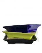 Vaso de Cerâmica Nacional Petrópolis - Ref. 118
