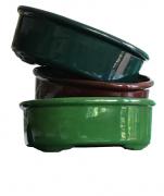 Vaso de Cerâmica Nacional Petrópolis - Ref.231/494