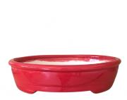 Vaso de Cerâmica Nacional Petrópolis - Ref. 309