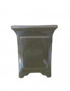 Vaso de Cerâmica Nacional Petrópolis - Ref. 354