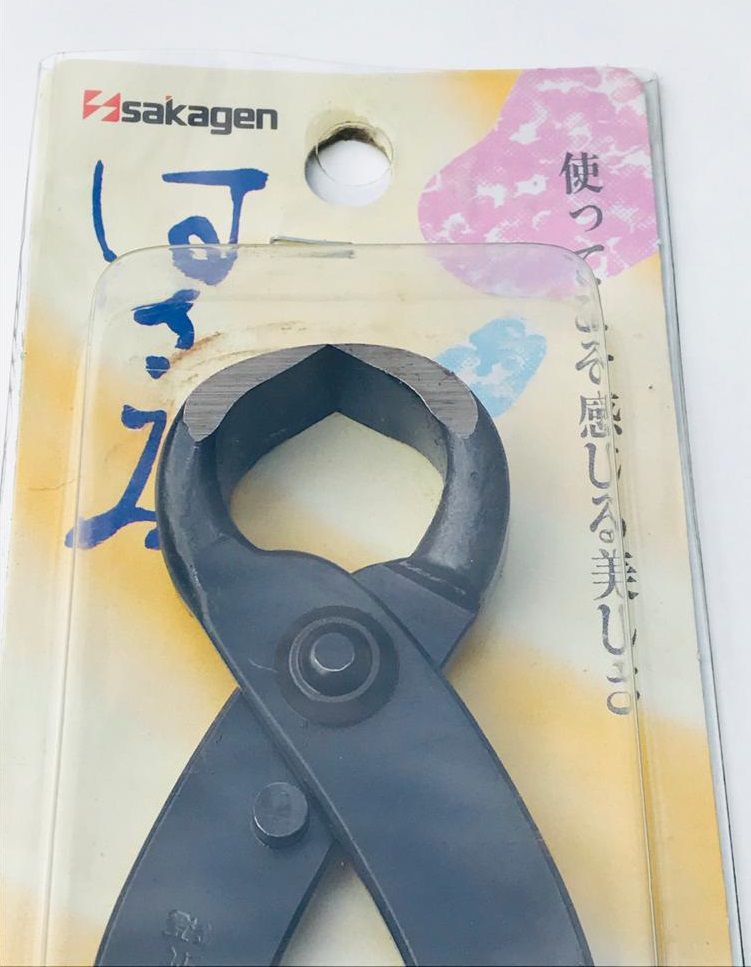 Alicate Reto Japonês 210mm