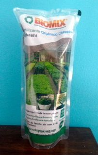 Biokashi Fertilizante Orgânico 150g