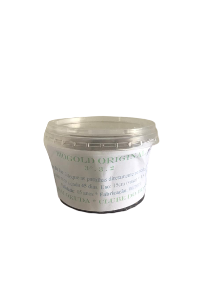 Kit Promocional Adubo Biogold + Forth Bonsai