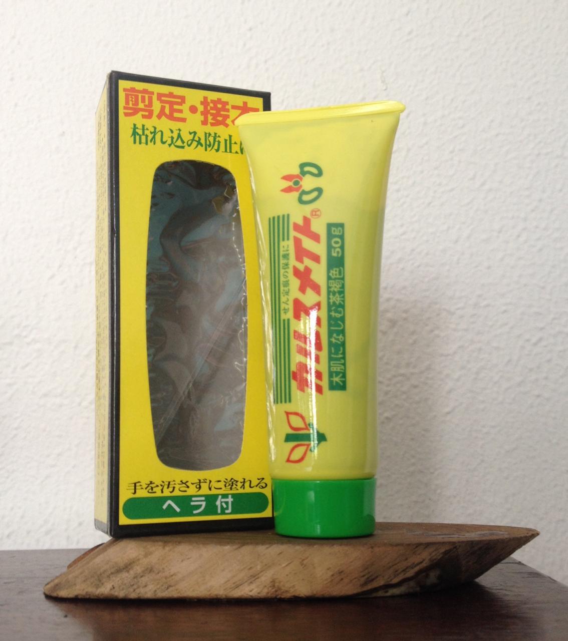 Pasta Cicatrizante Karusmate 50g