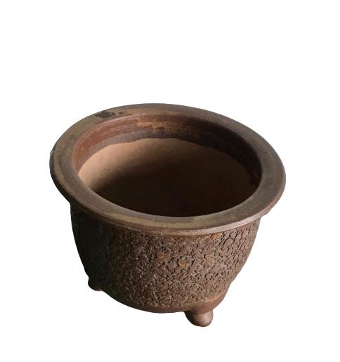 Vaso de Cerâmica Japonês CASCATA - 59990