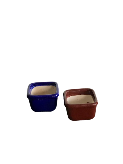 Vaso de Cerâmica Nacional - 014