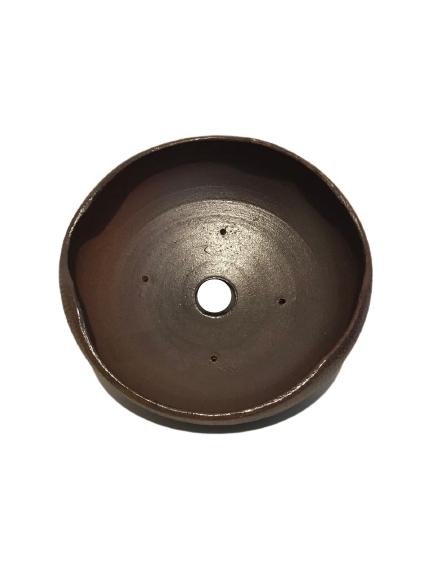 Vaso de Cerâmica Nacional Izumi - Ref. COD24CM