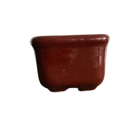Vaso de Cerâmica Nacional Petrópolis - Ref. 014