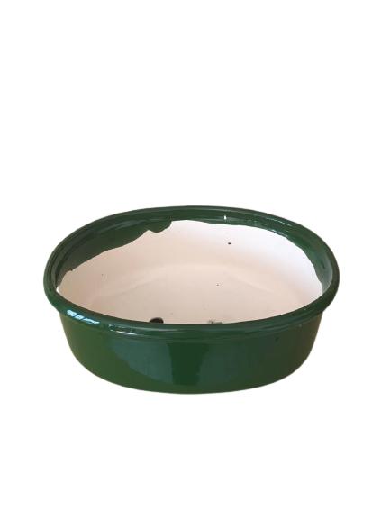 Vaso de Cerâmica Nacional Petrópolis - Ref. 231
