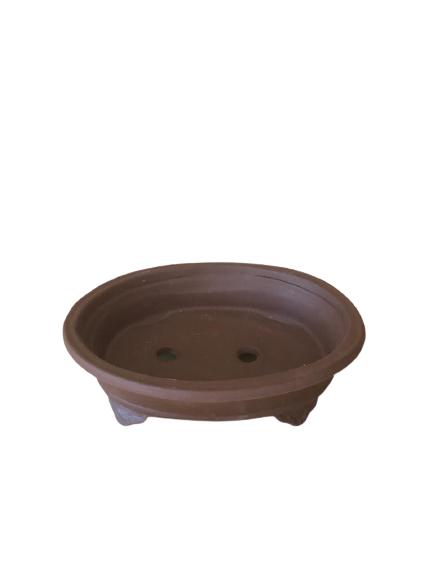 Vaso de Cerâmica Nacional Petrópolis - Ref. 402