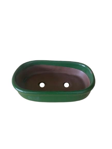 Vaso de Cerâmica Nacional Petrópolis - Ref. 483