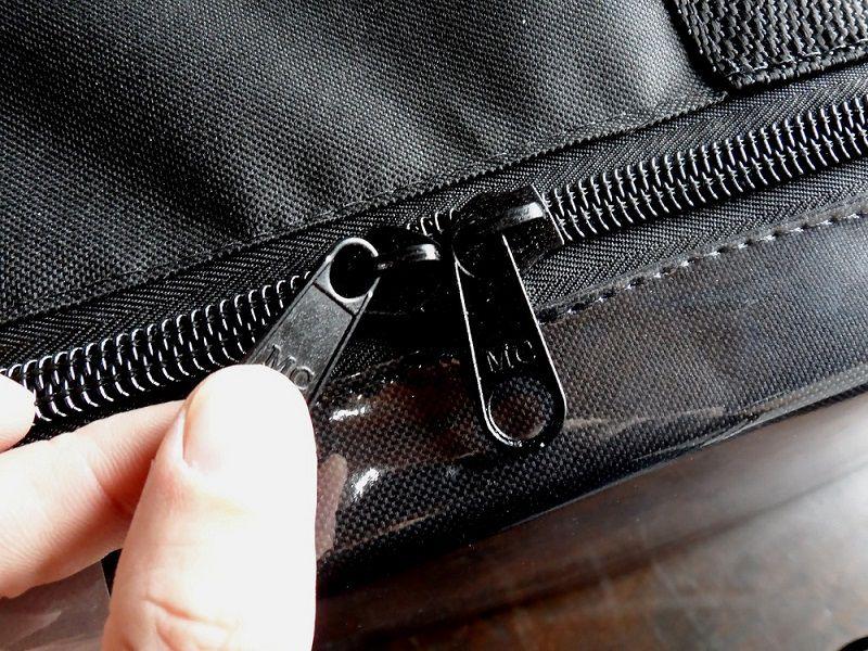 Mochila Bolsa Bag Para Entrega Lanches Pizza 40cm Com 4 Divisórias Mais Altas 7cm   - GuerreiroOnline Bolsas e Mochilas para Pizza Lanches Marmitex
