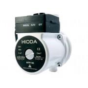 Bomba Pressurizador Mini 127w Hfp120 Corpo De Ferro Hioda
