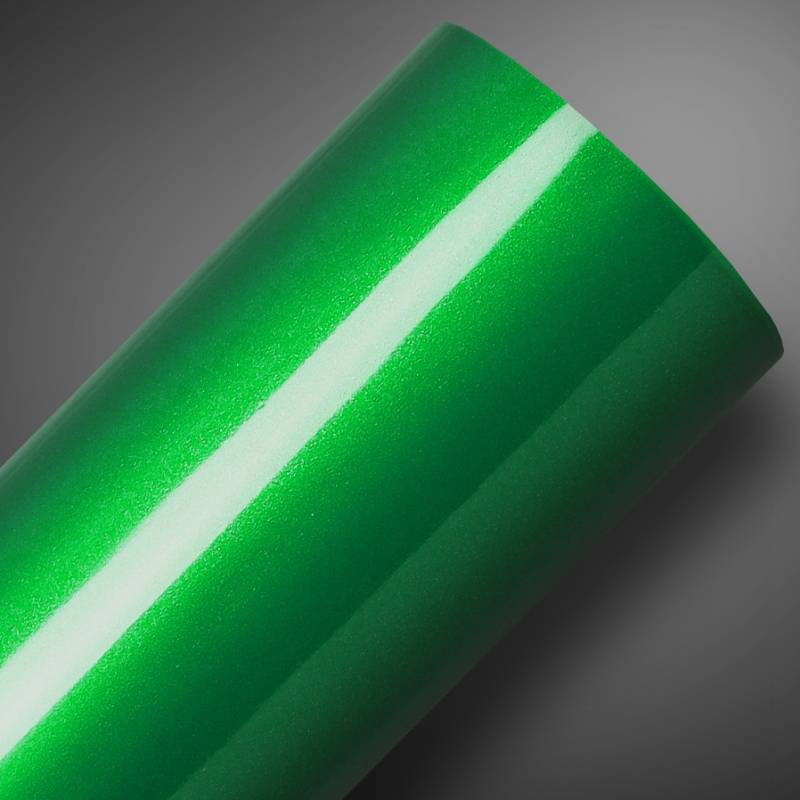 Adesivo Alltak Ultra Gloss Green Metallic  - TaColado