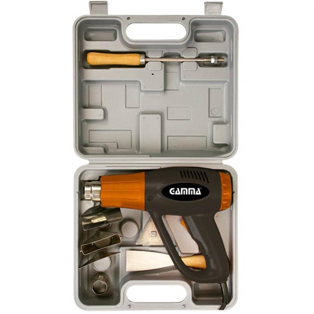 Soprador Térmico Kit 1500 Gamma  - TaColado