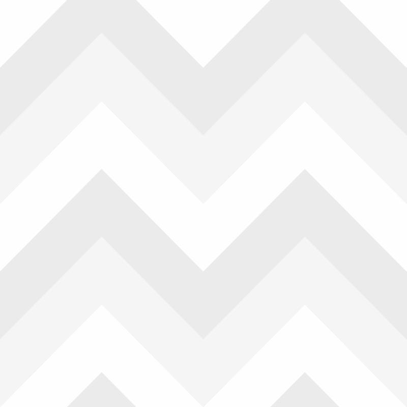 Papel de Parede Chevron Cinza Claro  - TaColado