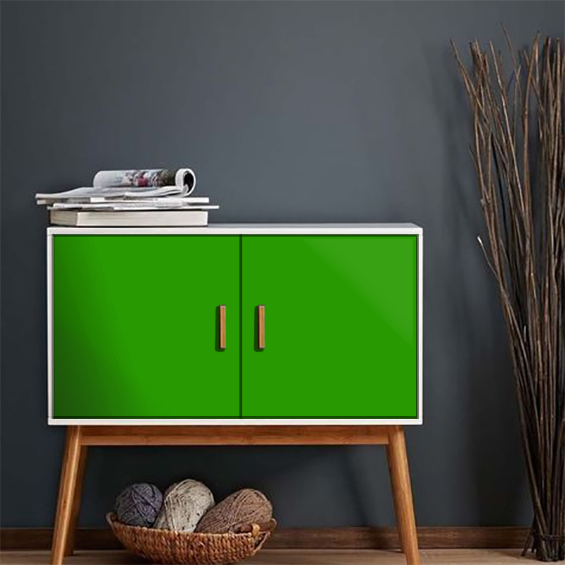 Adesivo Oracal 651 - 064 Yellow Green