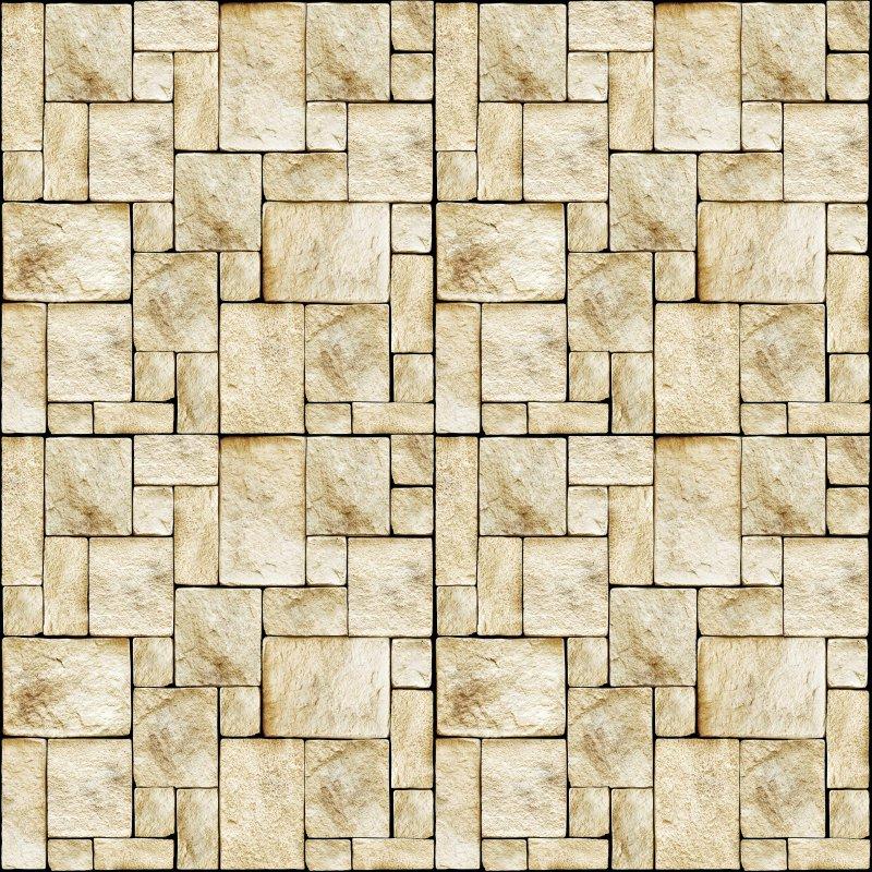 Revestimento adesivo pedra mosaico for Mosaico adesivo 3d