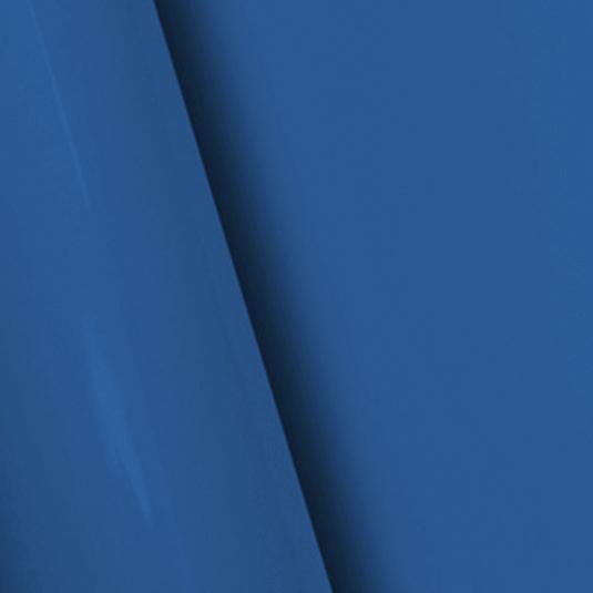 Retalho Brilhante Azul Médio