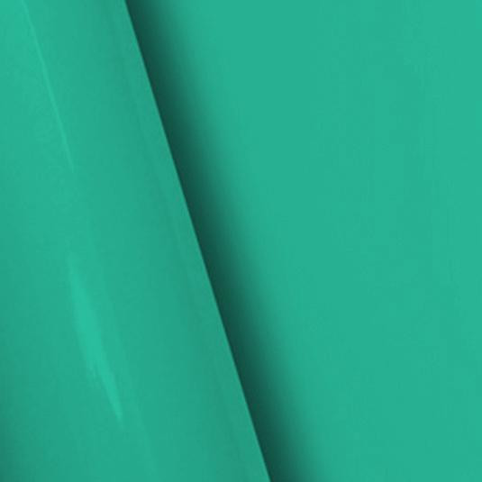 Retalho Brilhante Verde Agua  - TaColado