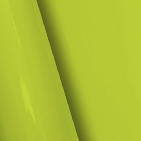 Retalho Brilhante Verde Limão