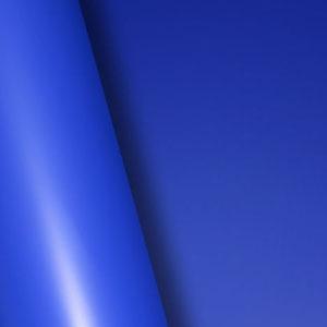 Retalho Fosco Azul  - TaColado
