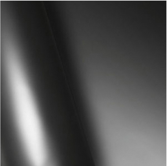 Retalho Fosco Preto  - TaColado