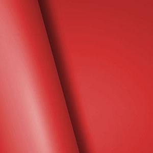Retalho Fosco Vermelho  - TaColado